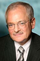 Prof. Reinhard Kurth gestorben