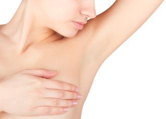 Brutkrebs: Weniger Lymphödeme nach Bestrahlung