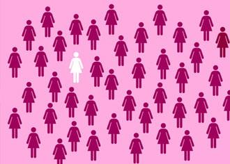 Mammographie-Screening: mehr Nutzen als Schaden