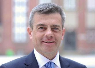 Finanzvorstand Matthias Scheller verlässt die Charité