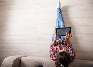 Vorsicht vor Stolperfallen: Psychologische Ratgeber und online-Psychotherapie verbreiten sich im Netz rasant