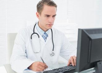 Das neue Tool für die Parkinson Forschung soll auch Ärzten die Suche nach Studienteilnehmern erleichtern