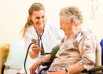 Pflegestärkungsgesetz verabschiedet