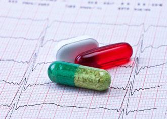 Polypille soll Patienten besser vor Herzinfarkt schützen