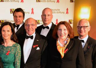 Elisabeth Pott wechselt von der BZgA zur Deutschen AIDS-Stiftung