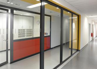 Klinik Eschenallee zieht nach Steglitz