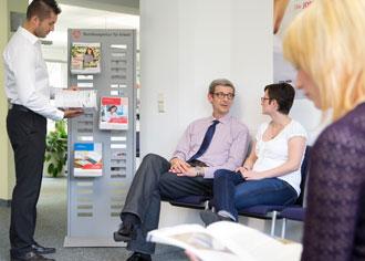 Psychisch Kranke haben kaum Chancen auf dem ersten Arbeitsmarkt
