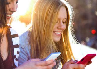 Googlen mit dem Smartphone macht denkfaul