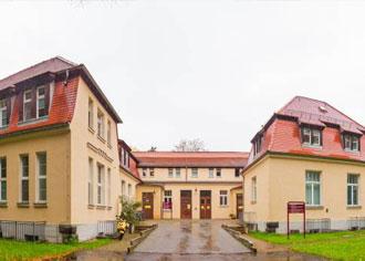 So schützt sich Leipzig vor Ebola