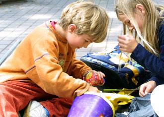 Mit dem Schulbeginn sollten Kinder richtig sprechen können. Offenbar haben immer mehr damit Probleme