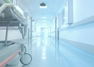 Pflege im Streik: Ab Montag werden an der Charité mehr als ein Dutzend Stationen geschlossen