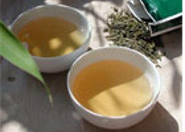 Wie gesund ist Grüner Tee?