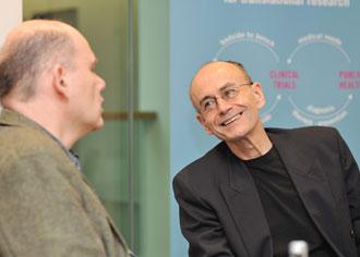 Nobelpreisträger Südhof für drei Jahre als Gastwissenschaftler in Berlin