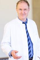 Prof. Dr. Volkmar Falk, Deutsches Herzzentrum Berlin