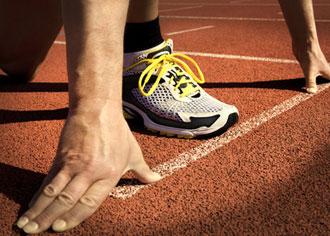 Olympia-Arzt Bernd Wolfahrt leitet jetzt die Sportmedizin der Charité
