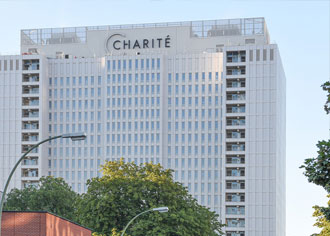 Organspende, Charité, Dilek Kolat, zentrale Entnahmeklinik für Berlin