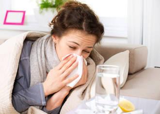Nun ist es raus: Die Immunabwehr legt bei Virusinfektionen eine Hirnregion lahm. Und das löst depressive Symptome aus