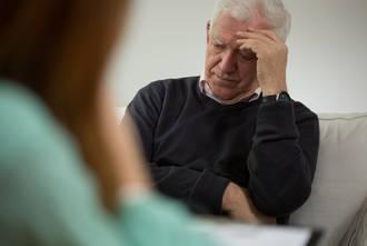Depressionen, Elektrokrampftherapie, EKT