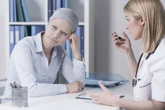Therapie fortgeschrittener Gebärmutterhalskrebs