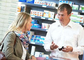 Ursache Lieferengpässe von Arzneimitteln