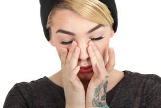 Migräne, Schlaganfall