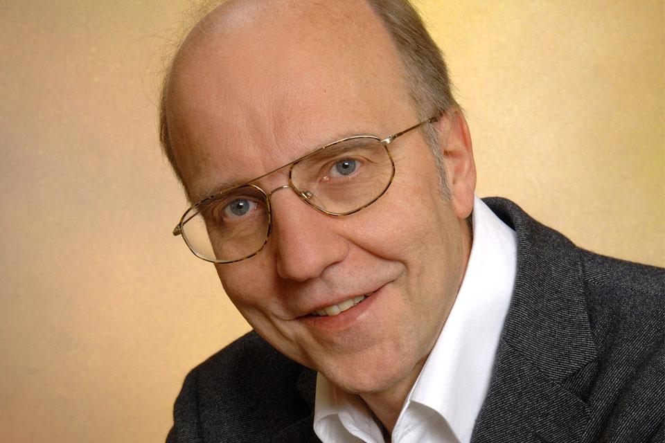 Infektionsmediziner Prof. Norbert Suttorp