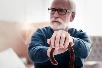 Zahl der Pflegebedürftigen auf 3,4 Millionen gestiegen