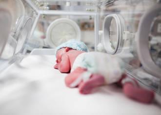Qualitätsmonitor 2019, Frühgeborene