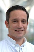 PD Dr. Robert Öllinger leitet das Europäische Metastasenzentrum an der Charité
