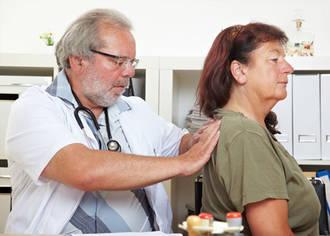Rückenschmerzen, DAK-Gesundheitsreport 2018