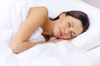Im Tiefschlaf kommt das Gehirn zu der Ruhe, die es braucht, um Neues zu Lernen