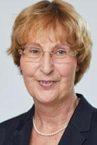 Dr. Martina Wenker zum Klimawandel
